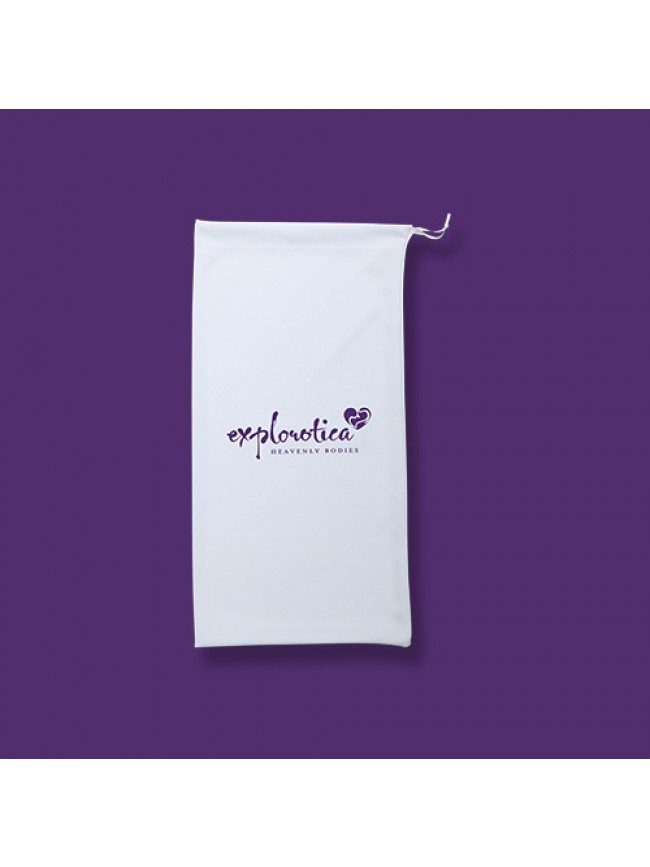 Explorotica Toy Storage Bag 13.5x7.5""""